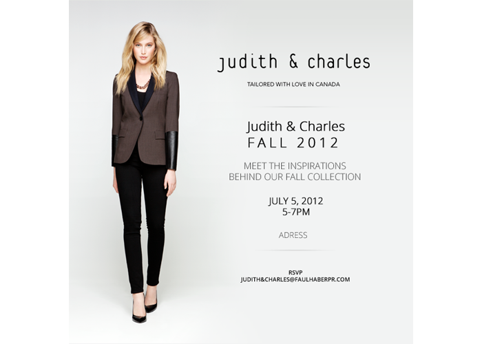 judith&charles advertise