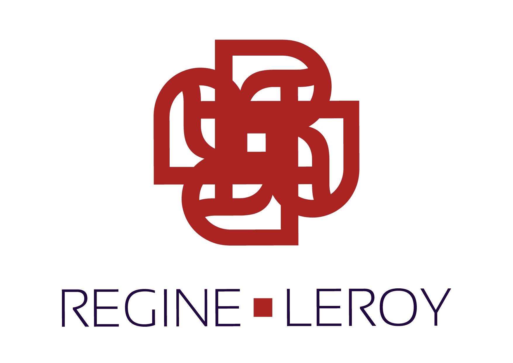 logo-regine-leroy-by-funky-b