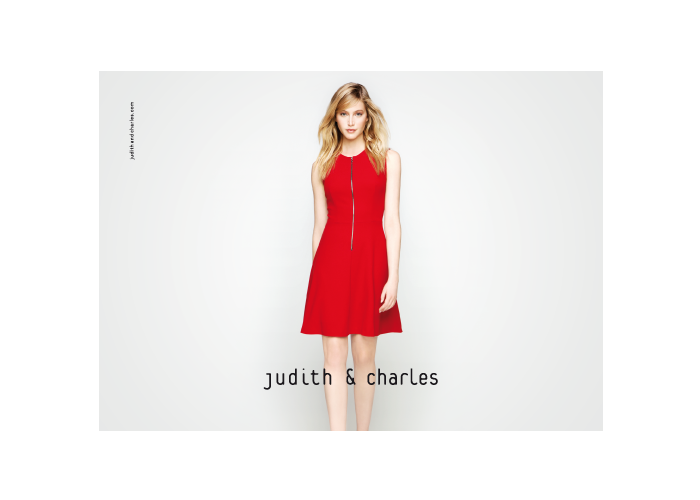 judith&charles advertise